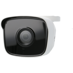 Cámara HIKVISION bullet 4 in 1 (cvi, tvi, ahd e analogico) de 2 megapixel