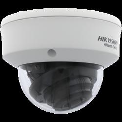 Telecamera HIKVISION minidome 4 in 1 (cvi, tvi, ahd e analogico) da 2 megapixel e ottica zoom ottico