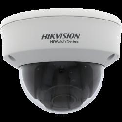 Telecamera HIKVISION minidome 4 in 1 (cvi, tvi, ahd e analogico) da 2 megapixel e ottica varifocal