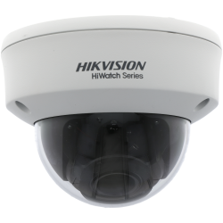 Telecamera HIKVISION minidome 4 in 1 (cvi, tvi, ahd e analogico) da 4 megapixel e ottica varifocal