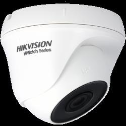 Telecamera HIKVISION minidome 4 in 1 (cvi, tvi, ahd e analogico) da 1 megapíxel e ottica fissa