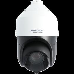Telecamera HIKVISION ptz 4 in 1 (cvi, tvi, ahd e analogico) da 2 megapixel e ottica zoom ottico