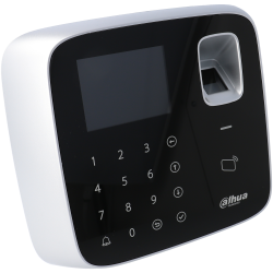 Controllo degli accessi interno con scheda, tastiera e impronta digitale tipo rfid 125khz
