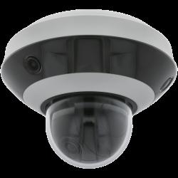 Telecamera HIKVISION ptz ip da 2 megapixel e ottica zoom ottico
