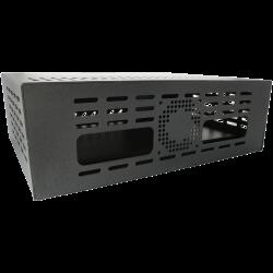 Cassetto con serratura elettronica