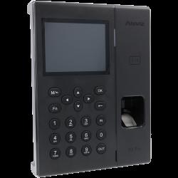 controllo degli accessi e presenza interno con scheda, tastiera e impronta digitale tipo mifare 13.56mhz