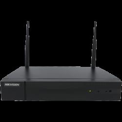 Registratore ip HIKVISION per 8 canali e 4 mpx di risoluzione