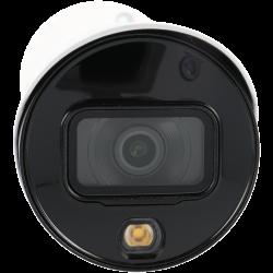 Telecamera  bullet hd-cvi da 2 megapixel e ottica fissa