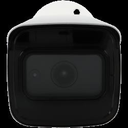 Telecamera DAHUA bullet hd-cvi da 4 megapixel e ottica fissa