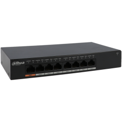Switch   porte con 8 porte PoE