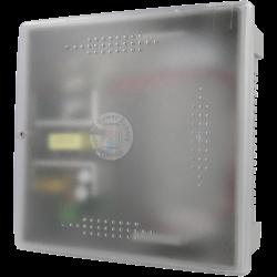 Alimentatore A-CCTV 12 v regolabile
