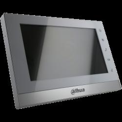 "Monitor ip DAHUA 7"""