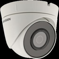 Telecamera HIKVISION PRO minidome ip da 5 megapixel e ottica fissa