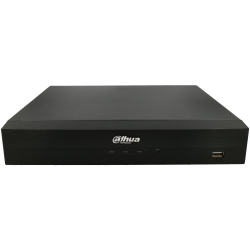 Registratore ip DAHUA per 16 canali e 12 mpx di risoluzione