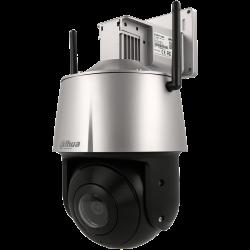 Telecamera DAHUA ptz ip da 2 megapixel e ottica fissa