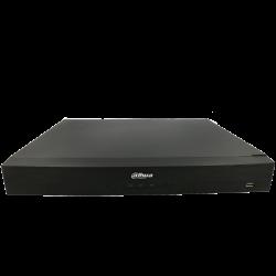 Registratore ip DAHUA per 8 canali e 12 mpx di risoluzione