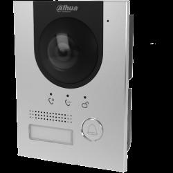 Videocitofono DAHUA 2 fili / ip de superficie / incorporamento
