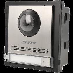 Videocitofono HIKVISION PRO 2 fili de superficie / incorporamento