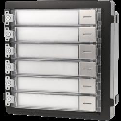 Videocitofono HIKVISION PRO  de superficie / incorporamento