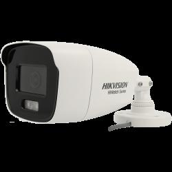 Telecamera HIKVISION bullet 4 in 1 (cvi, tvi, ahd e analogico) da 2 megapixel e ottica fissa