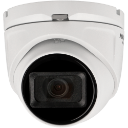 Telecamera HIKVISION minidome 4 in 1 (cvi, tvi, ahd e analogico) da 2 megapixel e ottica fissa