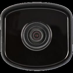 Telecamera HIKVISION bullet ip da 4 megapixel e ottica fissa