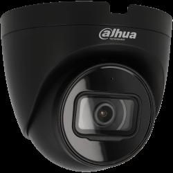 Telecamera DAHUA minidome ip da 2 megapixel e ottica fissa