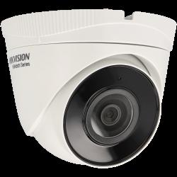 Telecamera HIKVISION minidome ip da 2 megapixel e ottica fissa