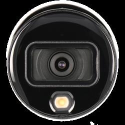 Telecamera DAHUA bullet ip da 4 megapixel e ottica fissa