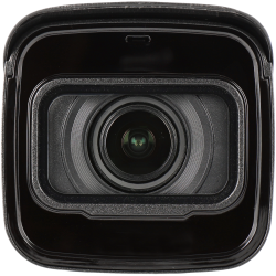 Telecamera DAHUA bullet ip da 2 megapixel e ottica zoom ottico