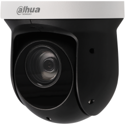 Telecamera  ptz ip da 2 megapixel e ottica zoom ottico
