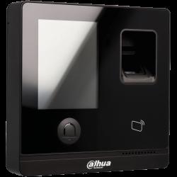 Controllo degli accessi interno con tarjeta / remoto / contraseña / huella tipo id card