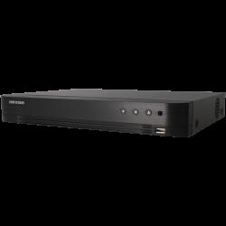 Registratore 5 en 1 (hd-cvi, hd-tvi, ahd, analógico y ip) HIKVISION PRO per 8 canali e 2 mpx di risoluzione massima