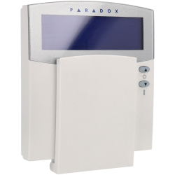 Tastiera PARADOX senza fili