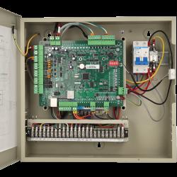 Controller HIKVISION PRO per 2 lecterus