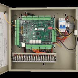 Controller HIKVISION PRO per 8 (4 porte) lecterus